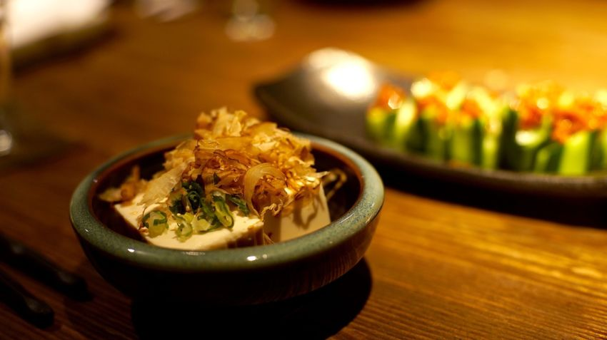 cuisine nippone