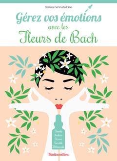 Mon livre Fleurs de Bach