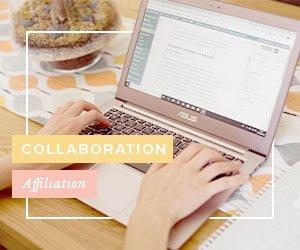 Collaboration Affiliation